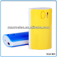 3g wifi router with sim card slot with power bank