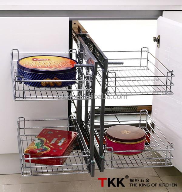 Keuken opbergen organizers - Keukenkast outs ...