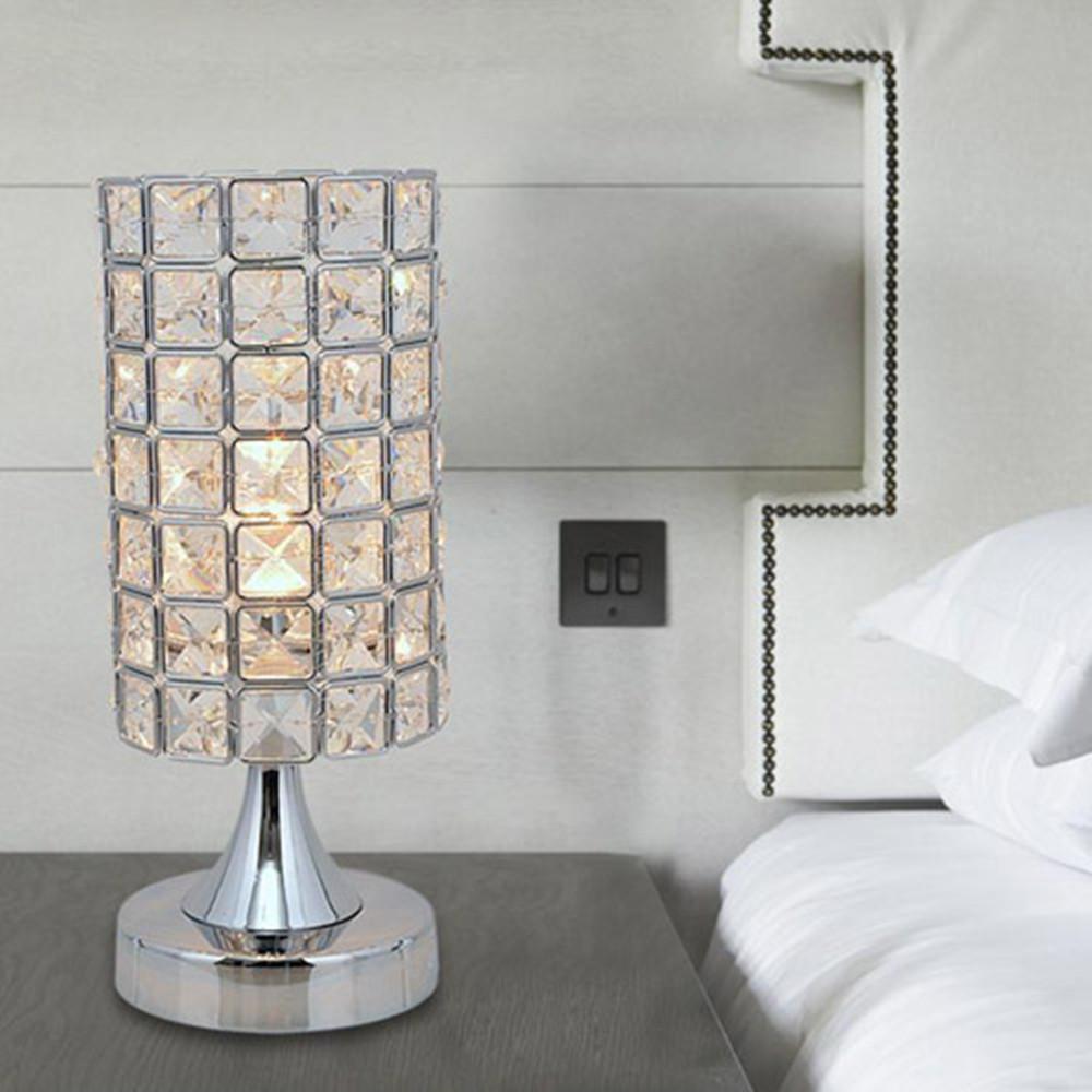Modern Elegant Table Lamp