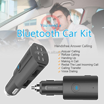 Cheap wholesale colorful micro dual Portable usb charging for mobile phone handsfree calling in the car