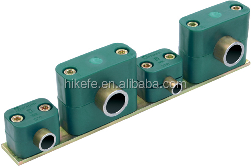 fitok type 25mm aluminium german tube clamp tube holder, View 25mm tube  clamps, Hikelok Product Details from Sailuoke Fluid Equipment Inc  on