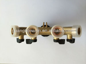 4 Port Manifold, 4 Port Manifold Suppliers and Manufacturers at