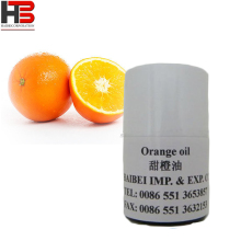 Pure Orange oil