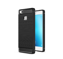 Protective for Huawei P9 lite Soft TPU Armor Mobile Phone Case