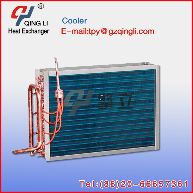 Designed industrial sea water cooled evaporating condenser price