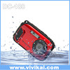 Manufacture original kids waterproof camera ,real 10M watreproof digital camera ,4 colors optional