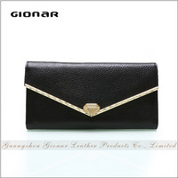 Wholesalers China Handmade Famous Brand Handbags And Wallet Leather Case