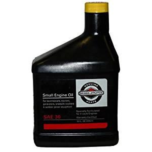 18oz 30weight Motor Oil