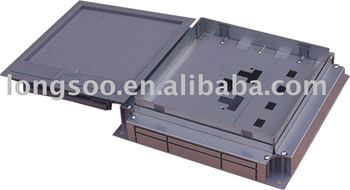 Pm Range Service Outlet Box Floor Box System Buy Floor Box