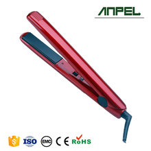 Hair Styling Machine Japanese Hair Straightening Iron Ceramic Flat Iron