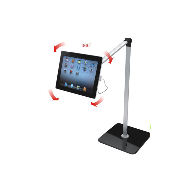 Fs16 Folding Tablet Floor Stand With