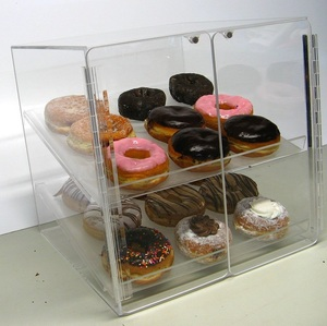 manufacturer dessert tower - clear acrylic cake pop stand boxes