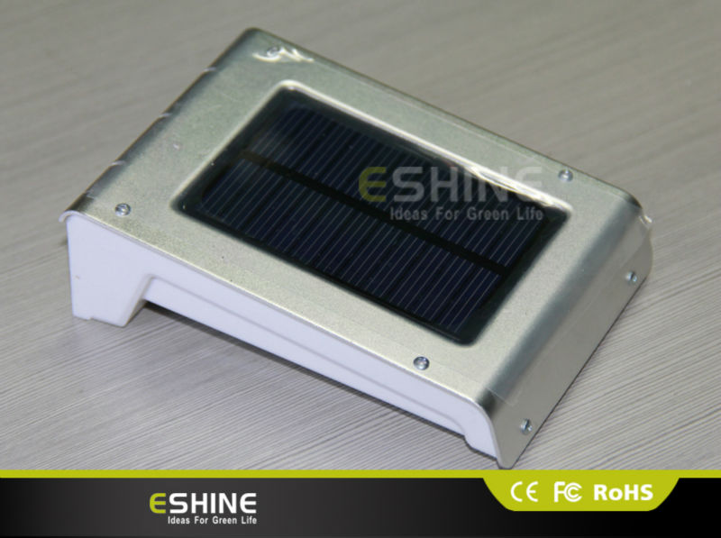 Solar panel multi-function christmas phote frame with led lighting
