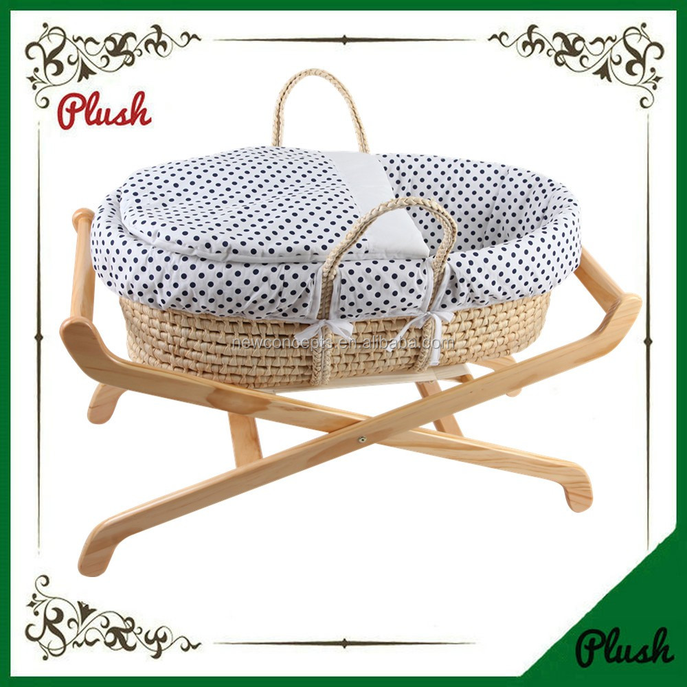 wholesale cheap moses basket with stand buy cheap moses. Black Bedroom Furniture Sets. Home Design Ideas