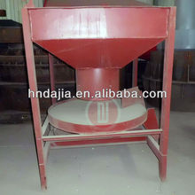 Type 600 Disk Feeder Equipment , Feeding Power,and SmallPpieces Materials