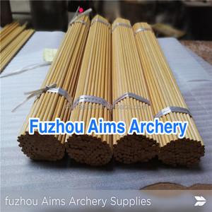 Best Arrow Shaft Wood