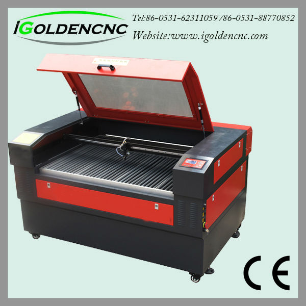 1290 cnc laser acrylic letter cutting machine/word cut laser machines/ acrylic laser cut machine 1cm