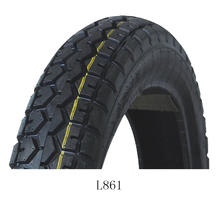 4.00-19 Motorcycle tyre/tire tube type