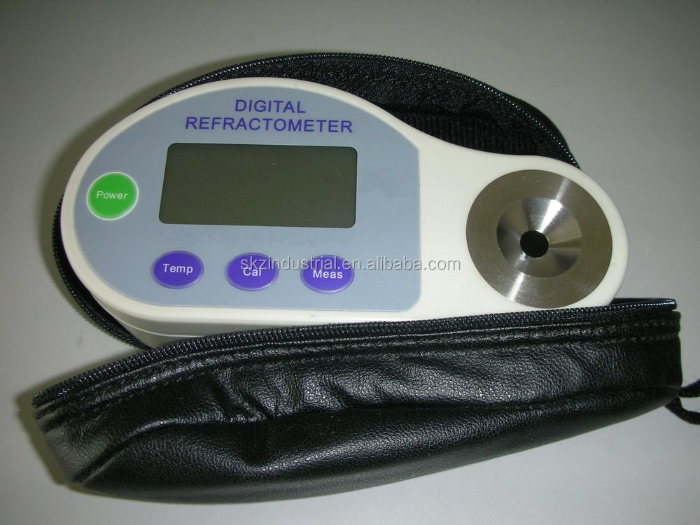 sugar measure machine