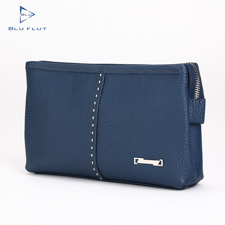 Office Business Clascial <strong>Clutch</strong> Wallets <strong>Leather</strong>,Large Capacity Wallet <strong>Clutch</strong>,Custom <strong>Clutch</strong> Zipper Wallet For Men