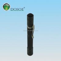 mini led small rohs flashlight