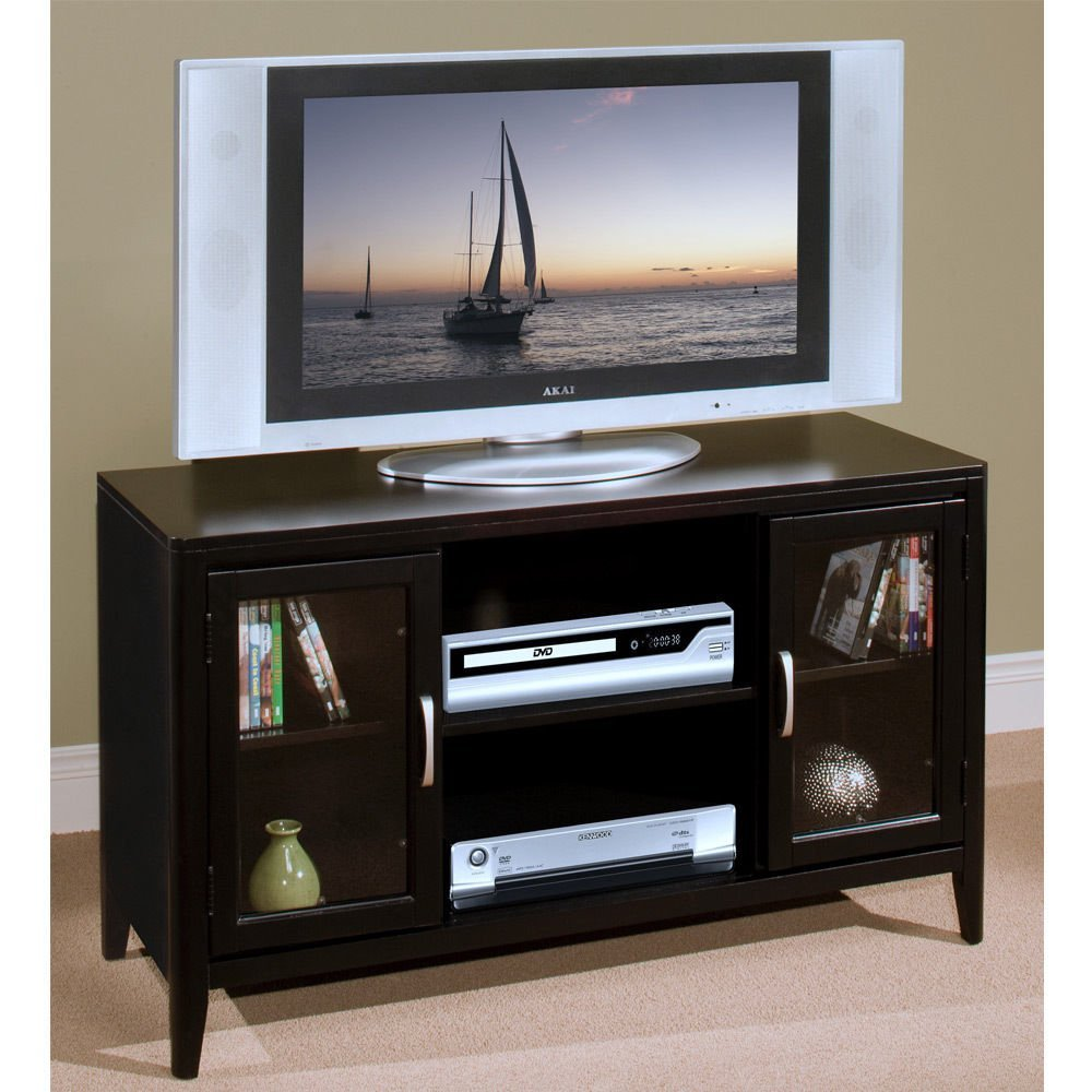 Buy 1perfectchoice East Shore Tv Console Stand Entertainment Cabinet