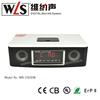 Home Theater Music System MN-2302DB CD Player Built in Speaker with mini disc player