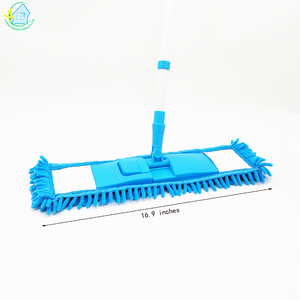 High quality telescopic household economic chenille ceiling cleaning mop floor cleaning mop