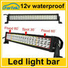 Original Factory 4x4 led light bar for offroad,SUV,trucks IP 67 china manufacturer