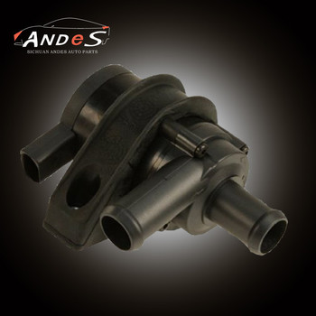 For Audi Vw 2.0l (06-10) Auxilliary Water Pump Oem 1k0 965 561 G ...