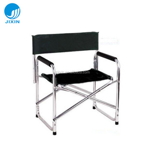 High Quality Folding Aluminum Canvas Director Chair