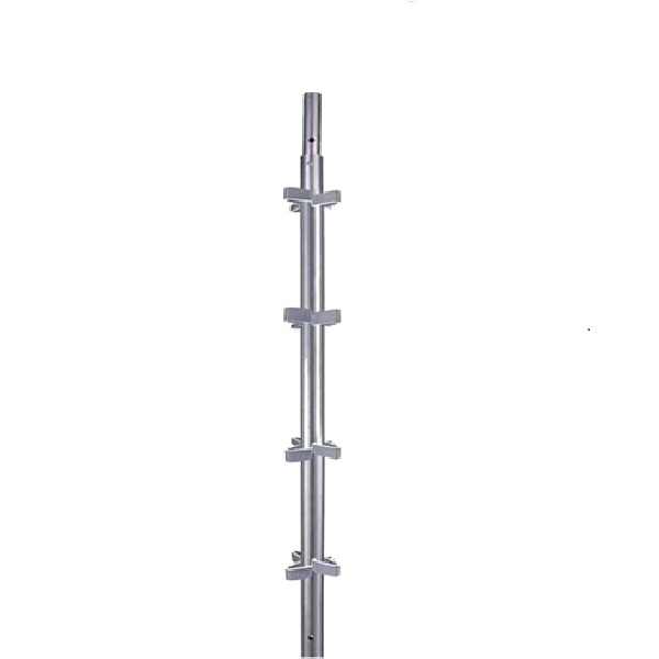 Easy All-round Ring Lock Scaffolding System 2015 China Supplier