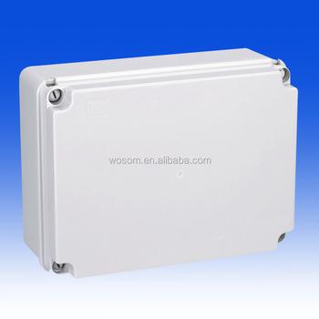 Weatherproof Junction Box 300x220x120 Abs Pvc Buy