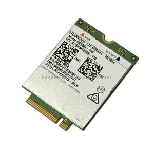 Huawei ME906S-158 M.2 form factor m2m gsm 4g lte module for Notebook, Tablet and Ultrabook