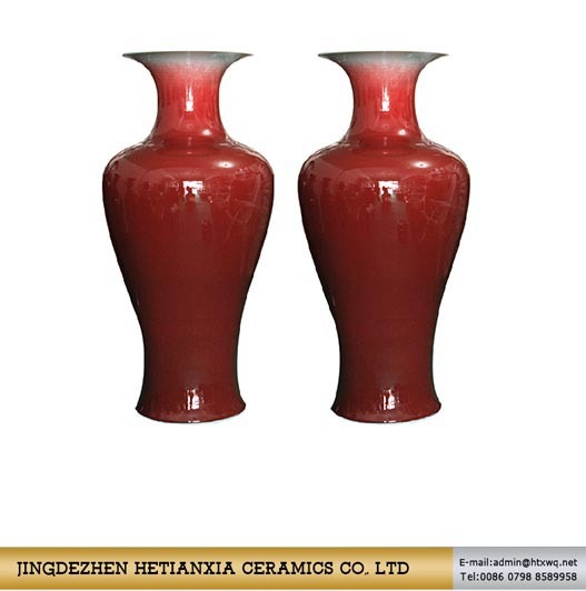 Buy Cheap China Modern Red Vases Products Find China Modern Red