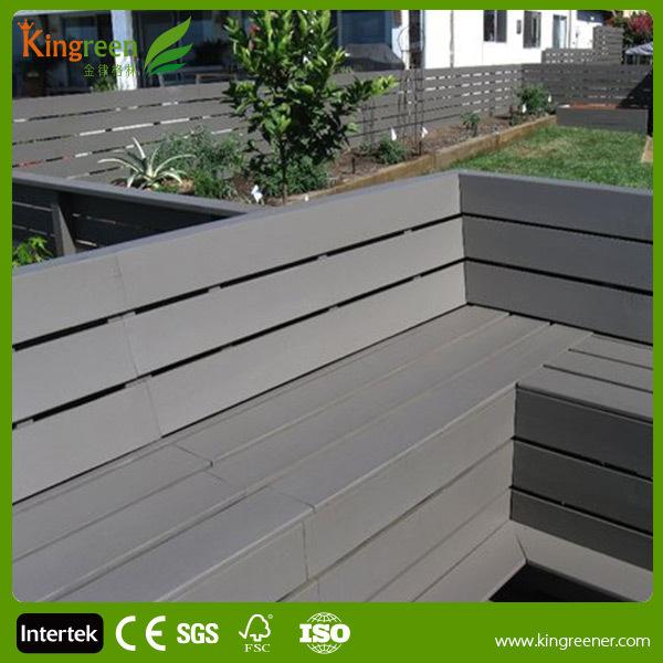 compuesto de madera plstica plstico pvc barato diseos valla vallas jardn baratos con alta calidad vallas