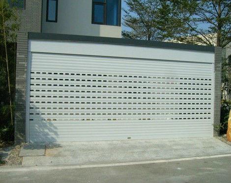 Aşağı doğru döndürün güvenlik kapıları/ambarı döner kapı/kıvrılma kapı yukarı doğru döndürün