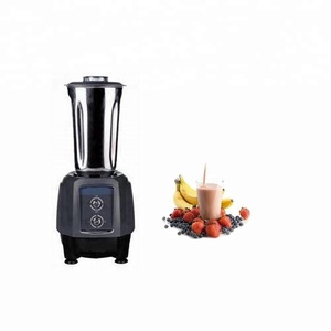 Powerful blender double switch for durable use