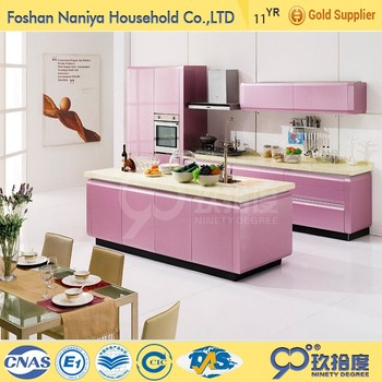 Charmant Red Apple Furniture China Lowes Cheap Wall Paneling Kitchen Cabinet