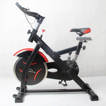 Cycling Exercise Spin Bike GYM commercial spinning bike for wholesale