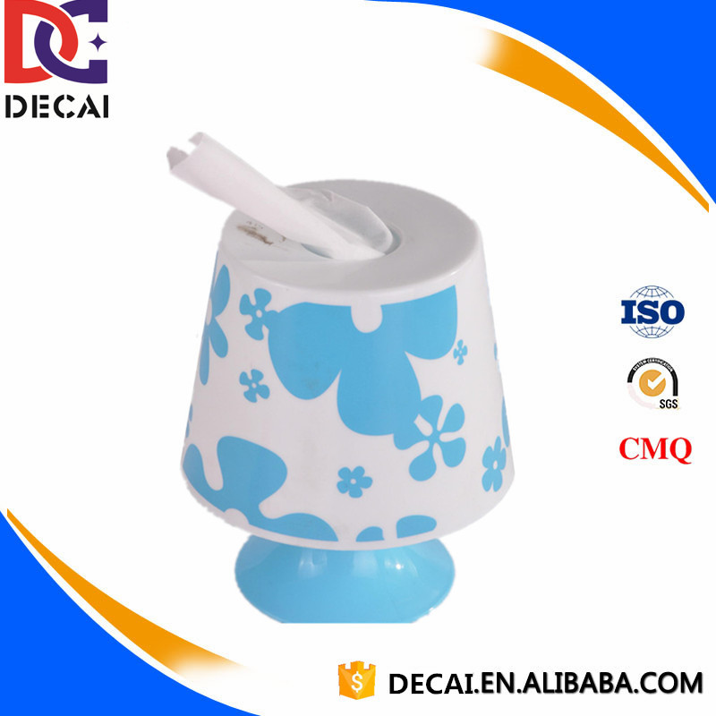 Heat Transfer Printing Film for Plastic Tissue Box