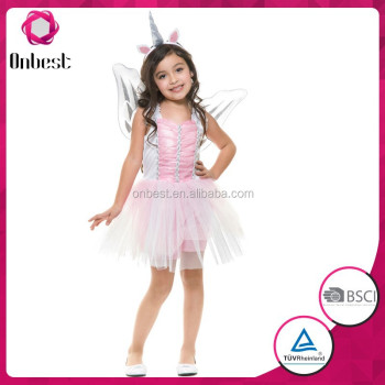 Girls butterfly fairy costume halloween costume party unique design children costume  sc 1 st  Alibaba & Girls Butterfly Fairy Costume Halloween Costume Party Unique Design ...