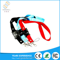 Hot-selling Lanyard USB Flash Drive For Office Workers
