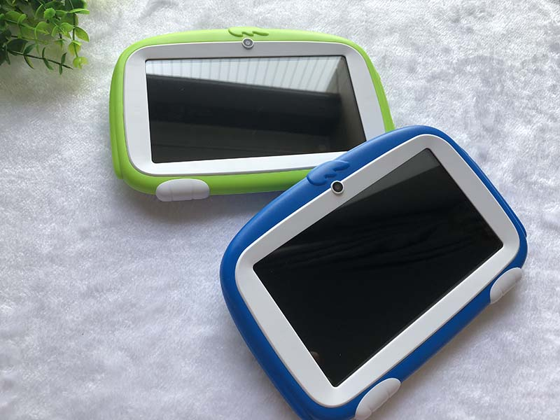 Newest!! 7 Inch Kids tablet pc with 1GB ram 8GB rom best selling kids tablet