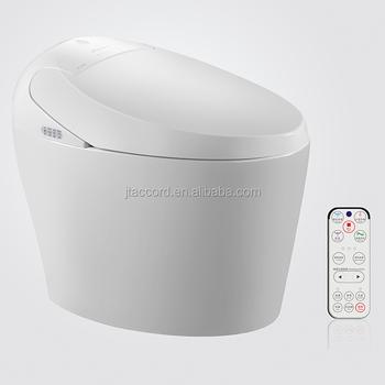 JT 920B Toto Design Intelligent Water Closet Commode Ceramic Smart  Toiletsmart Bidet Toilet Seat