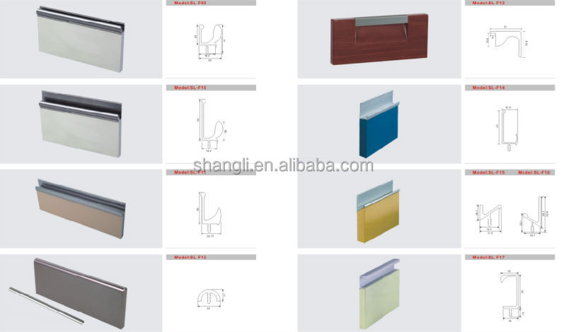 Construction Material For Cabinet Handle Profile Buy