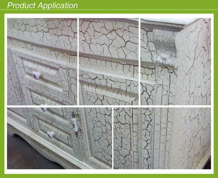 Appliance Paint With Crackle Texture Paint Designs