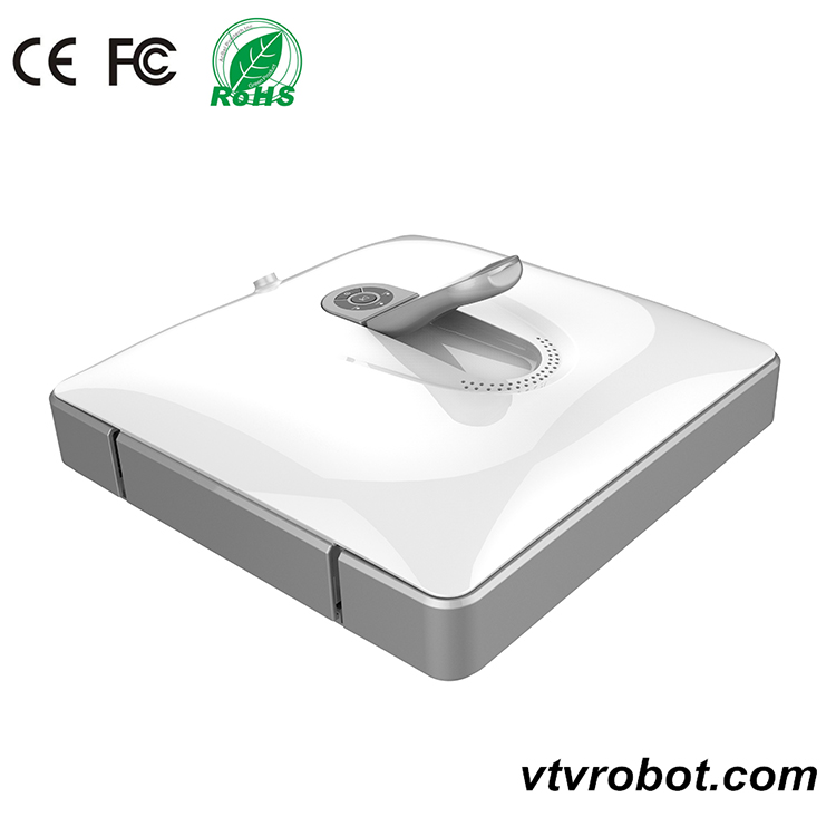 VTVRobot 3 in 1 Upright Vacuums,EVERTOP Multi Floor Light weight Cordle High Power Portable Handheld Wet Dry Car vacuum V5 White