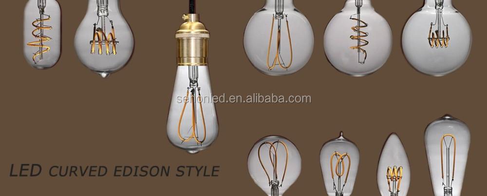 Vintage Lamp Fixture Lamp Shade Iron Holder