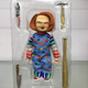 Wholesale NECA vinyl toy plastic Chucky doll Child's Play character Tiffany action figure DIY accessories doll toys